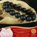 Vòng Tay Đá Obsidian - May Mắn. Vượng Tài | Dụng Thần Thuỷ