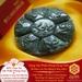 Mặt Dây Lục Tự Đại Minh - Ngọc Ấn Độ - Giải Nạn Trừ Tà | Dụng Thần Mộc