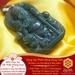 Mặt Dây Quan Công Võ Thánh - Đá Chalcedone - Hộ Mệnh Trừ Tà | Dụng Thần Mộc