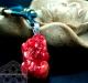 Mặt Dây Tỳ Hưu Ngọc Cẩm Thạch Huyết Tự Nhiên (Jade It)