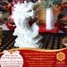Vật phẩm Đôi Cá Chép Hoá rồng - Cẩm Thạch - Tấn Tài Tấn Nghiệp | Dụng Thần Kim