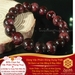 Vòng Tay Ngọc Hồng Lựu - Đá Garnet - Tình Duyên + Tài Lộc | Dụng Thần Hoả
