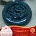 Mặt Dây Phi Long Tại Thiên - Đá Cẩm Thạch - Công Danh | Dụng Thần Mộc