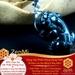 Mặt Dây Tỳ Hưu Thuỷ Tài - Đá Obsidian - Tấn Tài Tụ Lộc | Dụng Thần Thuỷ