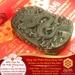 Mặt Dây Phi Long Tại Thiên - Đá Thiên Thạch Tektit - Công Danh|Dụng Thần Thuỷ